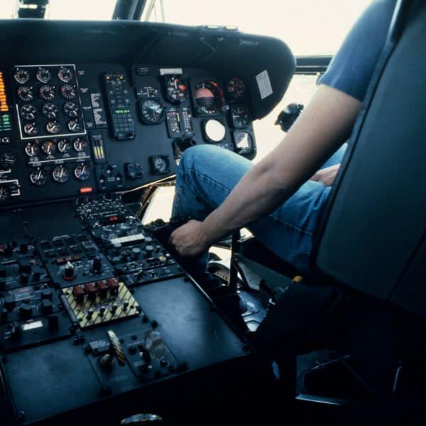 Formation Pour Devenir Pilote